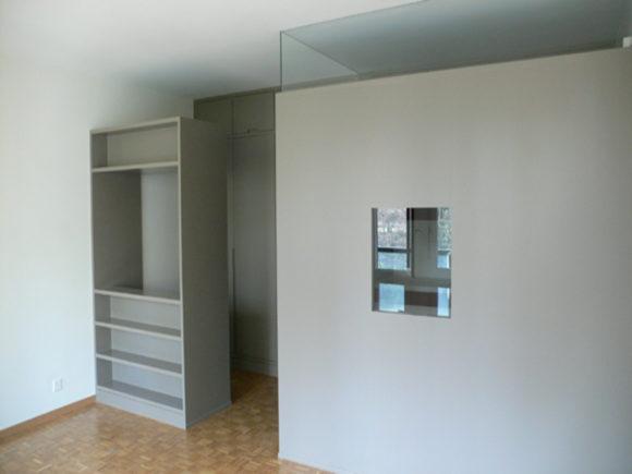 057 / Appartement Beau-Soleil