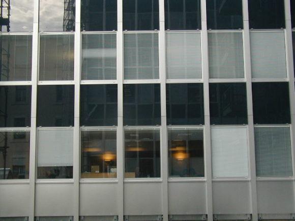 R4002 / Rénovation immeuble administratif Rue de Lausanne