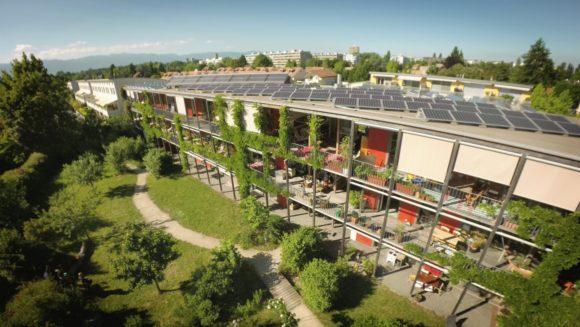 Immeuble Voirets énergies