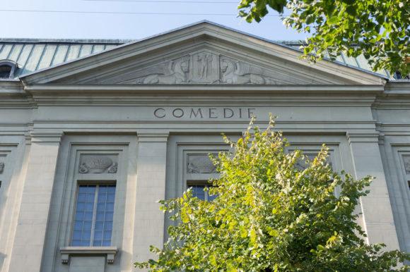 142 / Théâtre de la Comédie