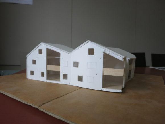 6 logements Gouille-Noire