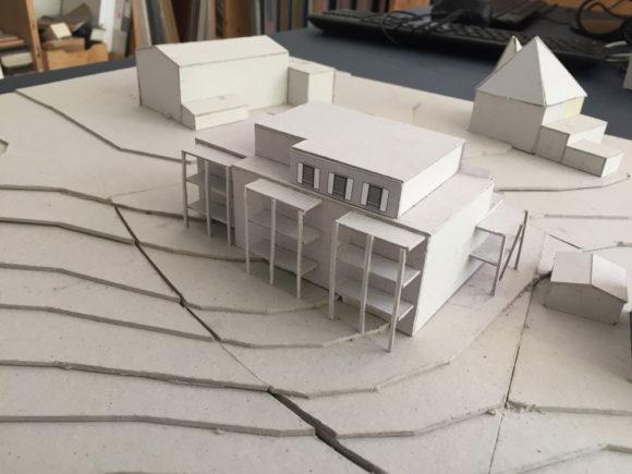 425 / Immeuble d'habitation La Mûre