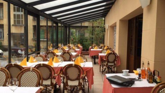 Restaurant Nouvelle