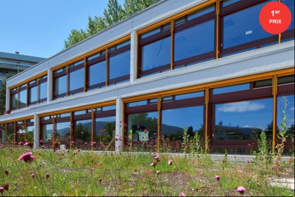 311 / École de la Gradelle