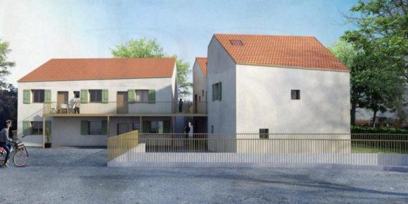 330 / Gouille-Noire - 7 logements en PPE