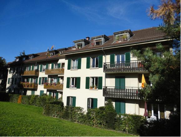 Bernex COGERIM