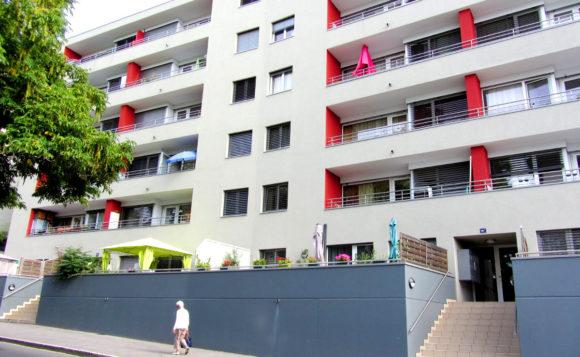 179 / Immeuble Avenue de la Roseraie