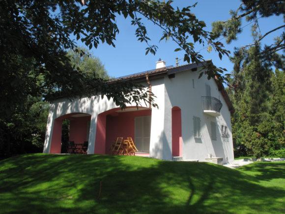 249 / Rénovation maison familiale Chambésy