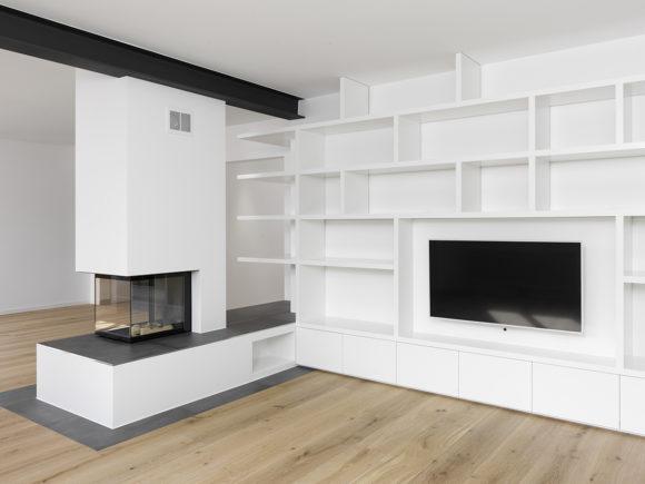 381 / Rénovation d'une maison familiale